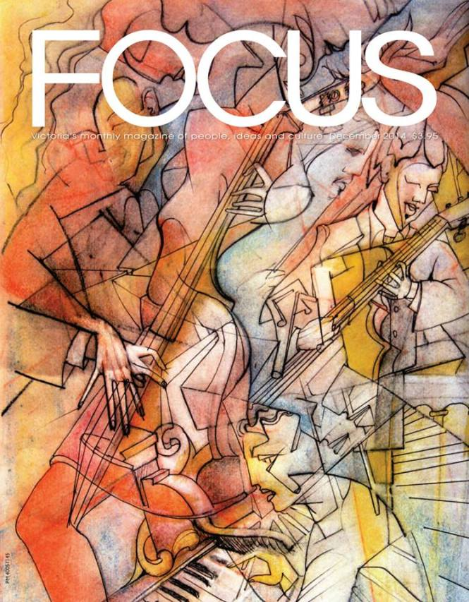 Focus Mag